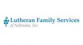 Lutheran Family Services of Nebraska, Incorporated logo