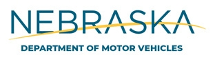 Nebraska Department of Motor Vehicles logo