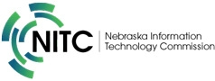 Nebraska Information Technology Commission logo