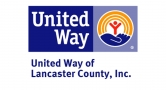 United Way of Lancaster County logo