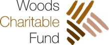 Woods Charitable Fund logo