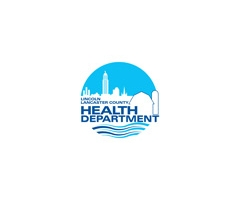 Lincoln/Lancaster County Health Department logo
