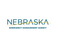 Nebraska Emergency Management Agency logo