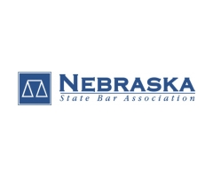 Nebraska State Bar Association logo